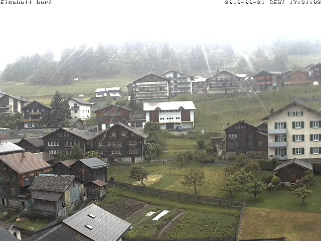 Eischoll Dorf