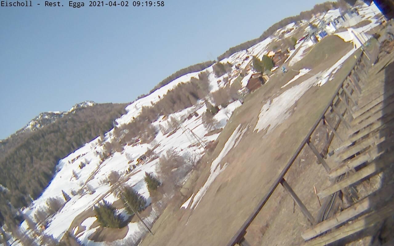 Webcam Eischoll